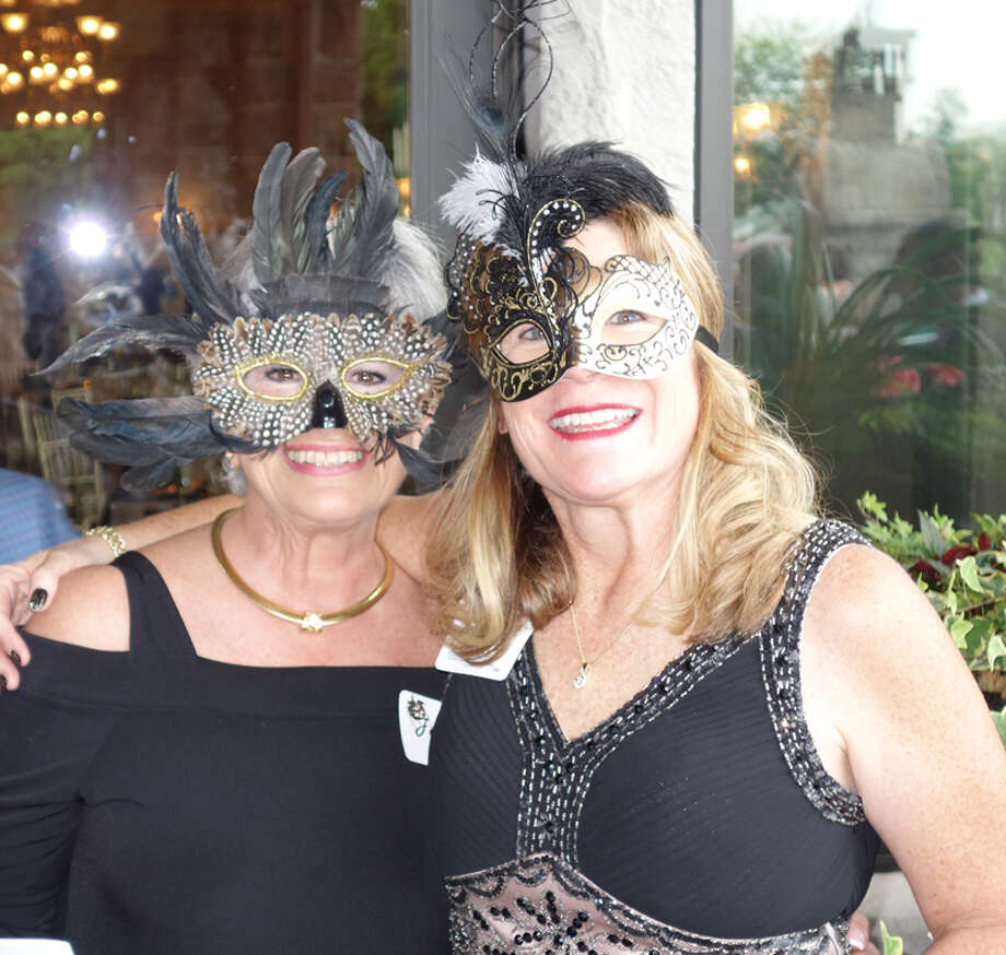 Were you Seen at the Lake George Association's Masquerade Ball at The Inn at Erlowest in Lake George on Friday, July 10, 2015? Photo: Patrick Dowd