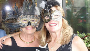 Were you Seen at the Lake George Association's Masquerade Ball at The Inn at Erlowest in Lake George on Friday, July 10, 2015?