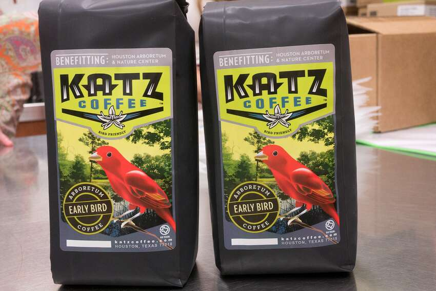 Avi Katz - Katz Coffee
