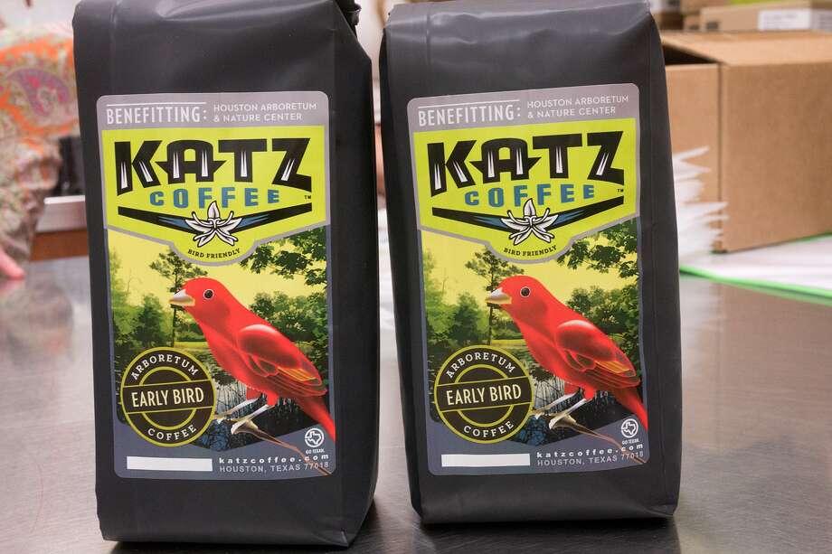 Avi Katz– Katz Coffee Photo: R. Clayton McKee, Freelance / © R. Clayton McKee