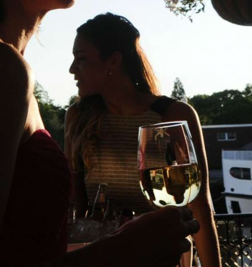 L'Escale Restaurant - Greenwich Wine List