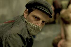 'Son of Saul' a Holocaust movie unlike any other - Photo