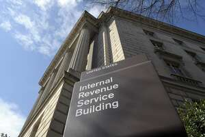 Man seeking tax refund charged with making threats at IRS office - Photo