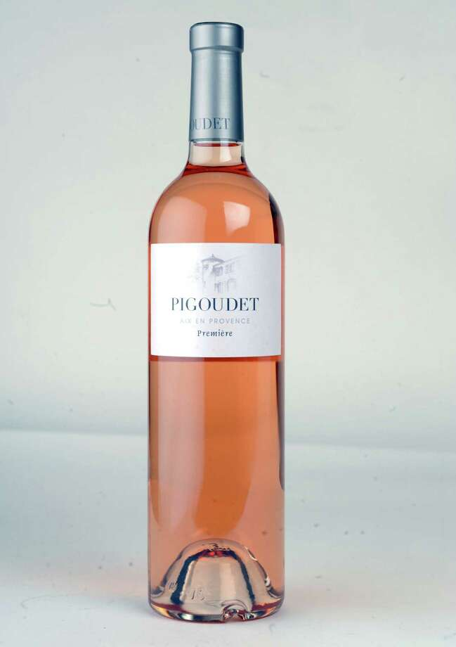 Piguoudet Rose France 2013 on Wednesday Feb. 25, 2015 in Colonie, N.Y. (Michael P. Farrell/Times Union) Photo: Michael P. Farrell / 00030770A