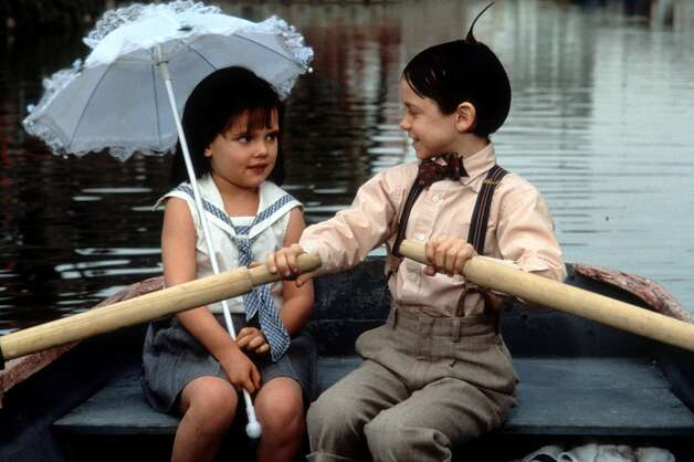 The Little Rascals (1994) Leaving Netflix July 31 Photo: Universal Pictures/Getty Images