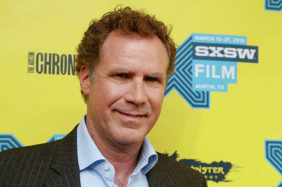"""FILE - In this Monday, March 16, 2015 file photo, Will Ferrell walks the red carpet for the world premiere of """"Get Hard"""" during the South by Southwest Film Festival in Austin, Texas. Ferrell and Kristen Wiig said Thursday, April 2, 2015, they are abandoning plans for a Lifetime TV movie after the secret project became public. (Photo by Jack Plunkett/Invision/AP, File) ORG XMIT: CAET282 Photo: Jack Plunkett / Invision"""