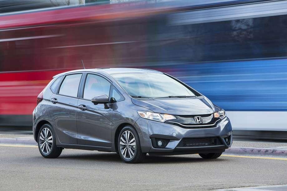 Car WinnersSubcompact Cars, Hatchbacks: Honda FitSource: U.S. News and World Report Photo: Honda, Wieck