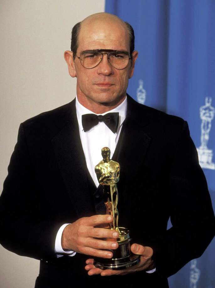 Tommy Lee Jones at the Oscars in 1994. Photo: Ron Galella /WireImage / Ron Galella Collection