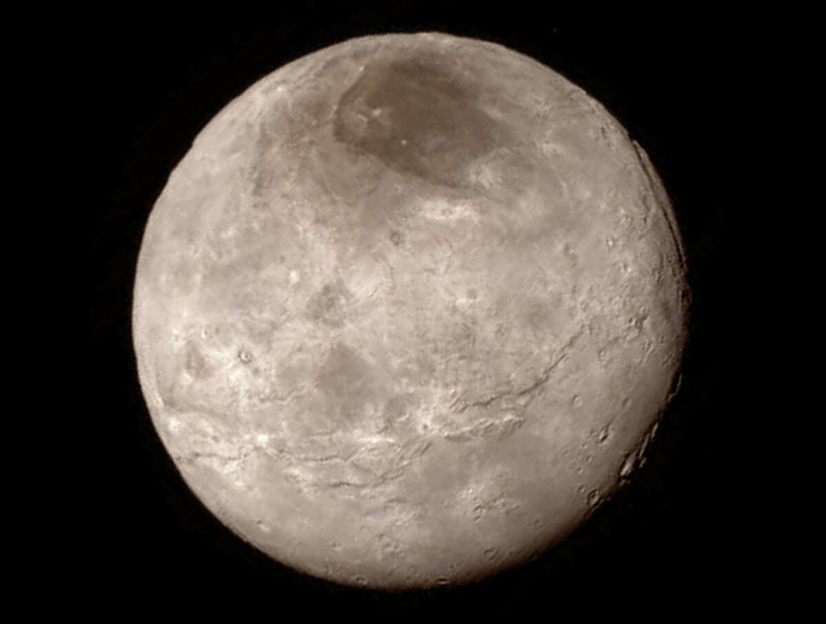Pluto There are a number of conspiracy theories surrounding the July 2015 flyover of Planet, but the most startling one has its roots from much earlier. According to some people, Pluto simply does not exist. Their reasoning is that if you cannot see it from an Earth-based observatory, it does not exist.