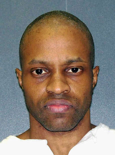 Clifton Lamar  is scheduled to die by lethal injection Thursday for the July 2005 slaying of Cecelia Schneider in Tyler. Photo: Texas Department Of Criminal Justice /Associated Press / Texas Department of Criminal Jus