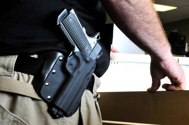 Concealed Carry In New Mexico Restaurants