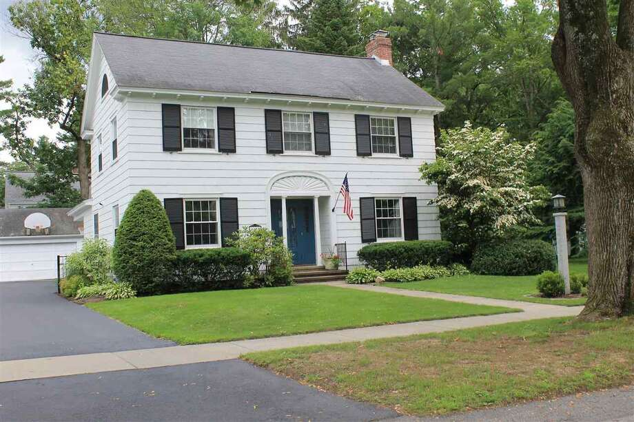 Click through the slideshow to view a sample of open houses this weekend. To find more homes for sale, visit our real estate section. $389,900.1450 Keyes Ave., Niskayuna 12309. Open Sunday, July 19, 2015 from 1 p.m. - 3 p.m. View listing. Photo: CRMLS