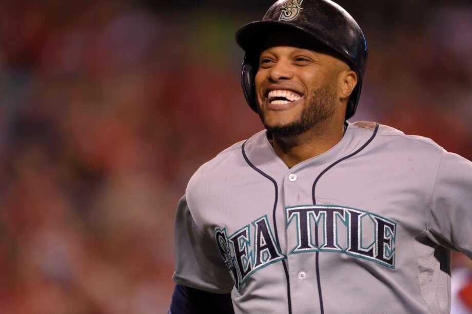 Why we're optimistic: Cano starting to look like himselfSecond baseman Robinson Cano got off to a terrible start, batting .238 through 77 games while making uncharacteristic mistakes on the basepaths and in the field.That may or may not have been partially due to a stomach issue that the 32-year-old has been battling since last August, but the six-time All-Star wasn't going to use that as an excuse. Since July first, he's begun to play up to his usual form, batting .327, with 17 hits in 12 games. If Cano can keep it up, Seattle's got a chance to get back in contention. Photo: Matt Brown, Getty Images