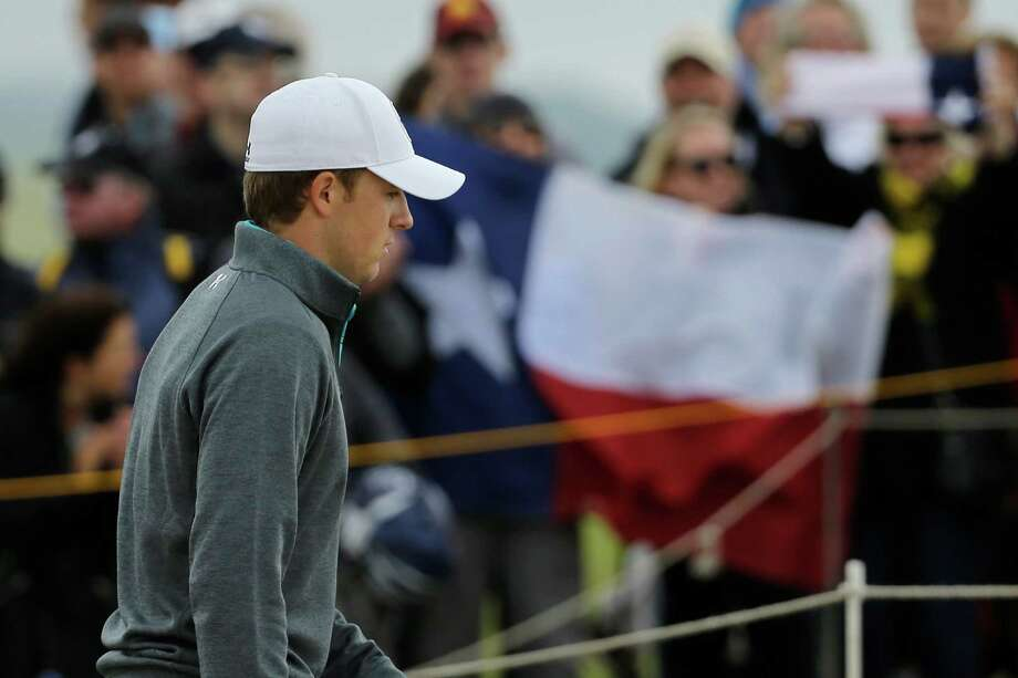 Jordan Spieth can add another Masters championship green jacket to the closet of a former Longhorns player today.Browse through the photos to see which colleges have produced the most Masters champions. Photo: David J. Phillip, STF / AP