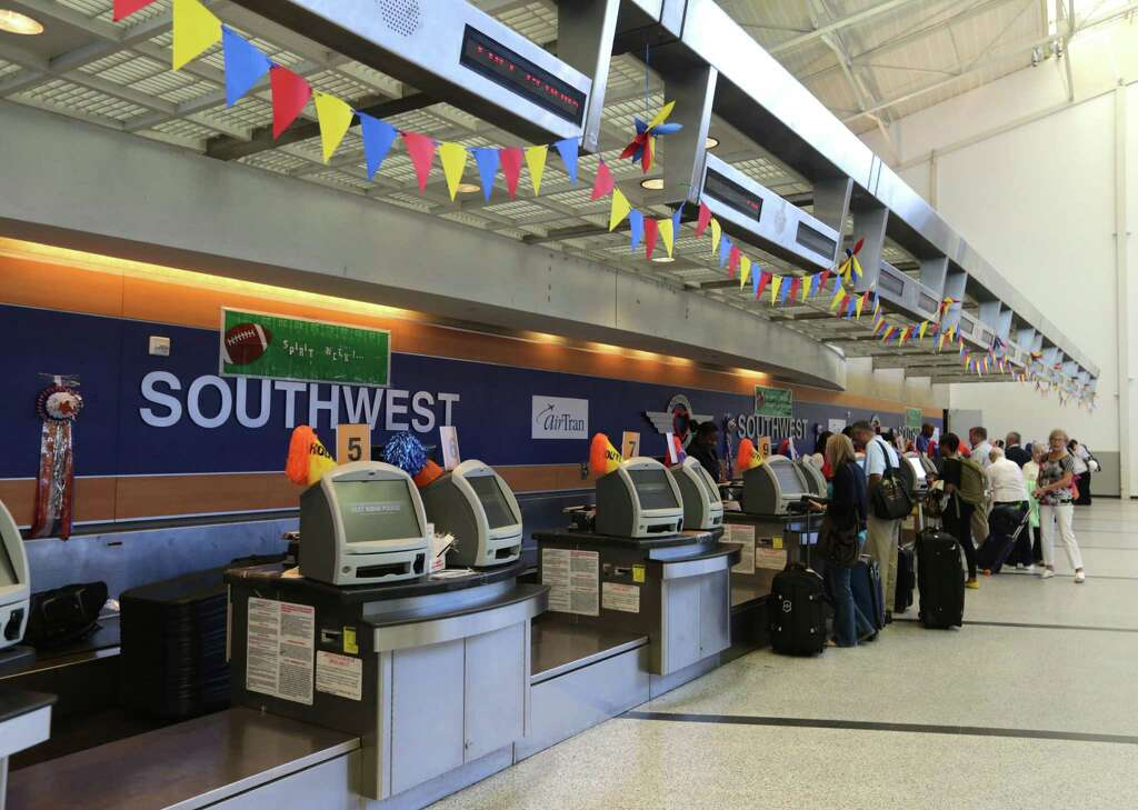 how much are southwest airline tickets