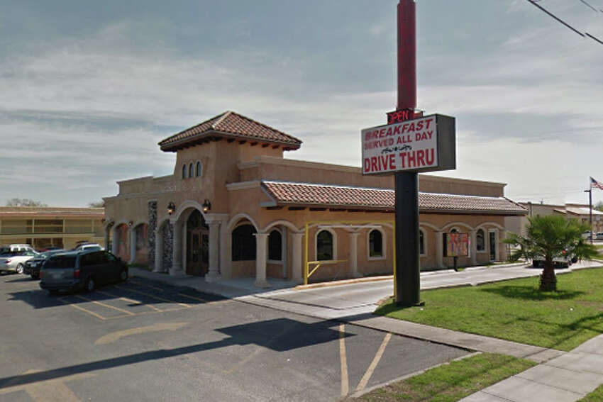 Taqueria Jimador: 1106 Vance Jackson, San Antonio, Texas 78201Date: 06/13/2016 Score: 78Highlights: Bulk bag of onions stored directly on the ground, cold hold food items not held at correct temperature, food contact surfaces not clean to sight and touch, employees' personal vitamins found near food prep areas, prepared foods did not have discard-by date, gnats seen throughout bar and storage area