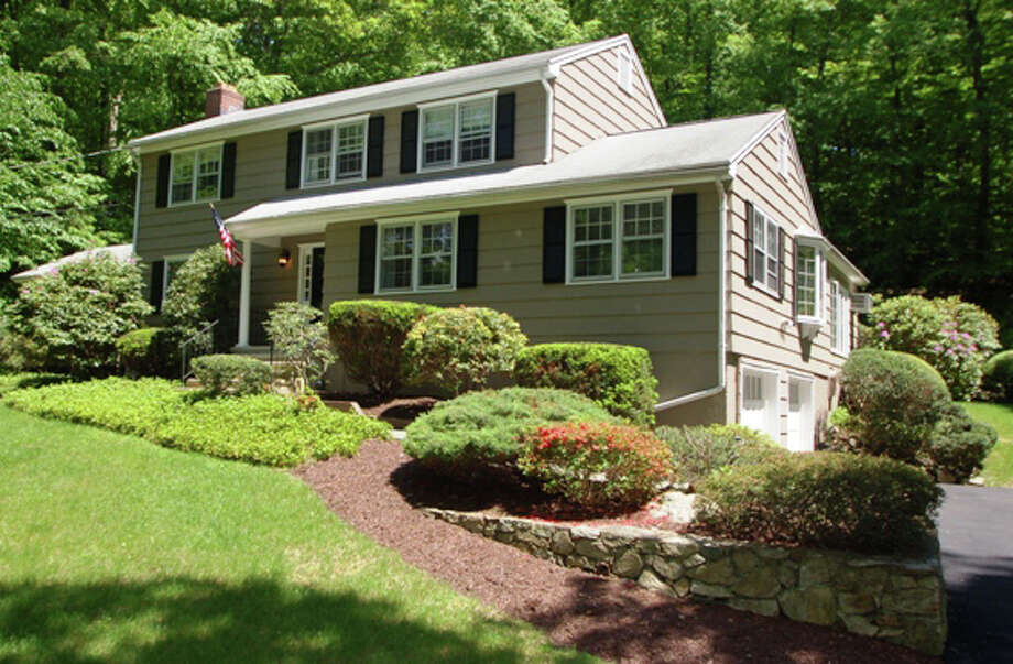 The property at 380 Westport Turnpike is on the market for $699,000. Photo: Contributed / Contributed Photo / Fairfield Citizen