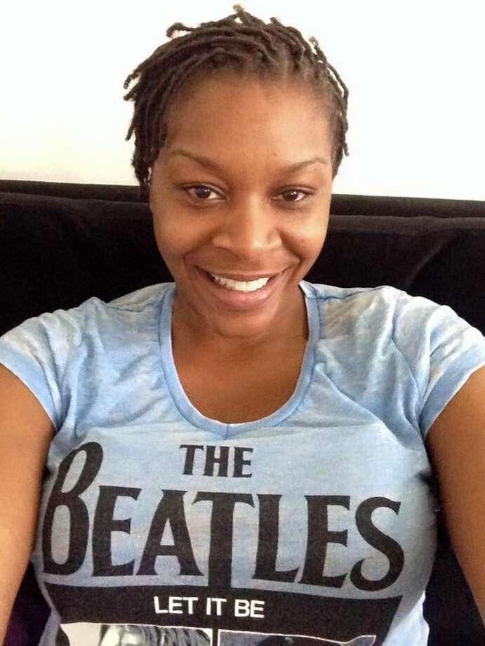 Sandra Bland Photo: Medina, Mariah, Courtesy Photo