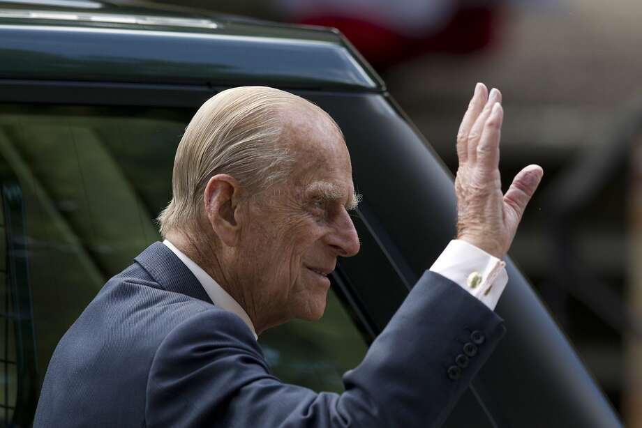 For years, Britain's Prince Philip has been making inappropriate comments and jokes. Here are some of his worst. To be fair, a few self-deprecating quips are included. Note: Photos do not correspond to the quotes. Photo: Matt Dunham, Associated Press