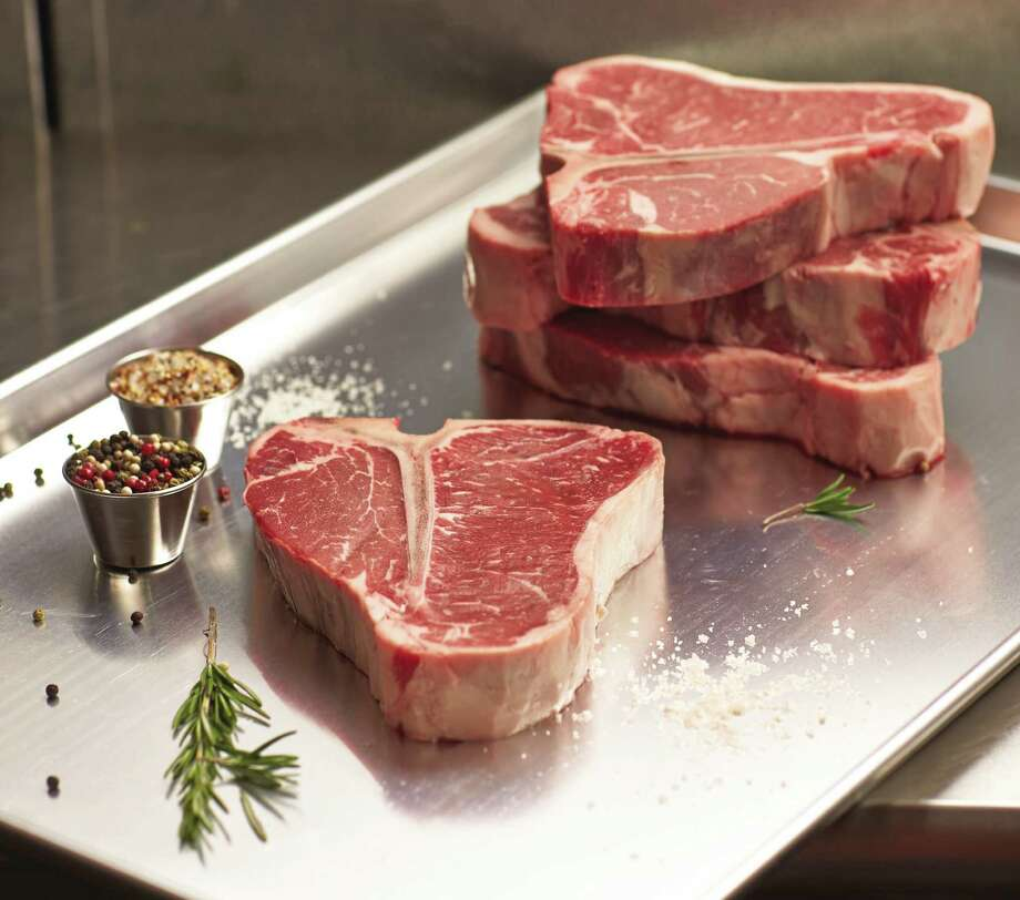 omaha steaks has opened a larger retail location at town country village shopping center in