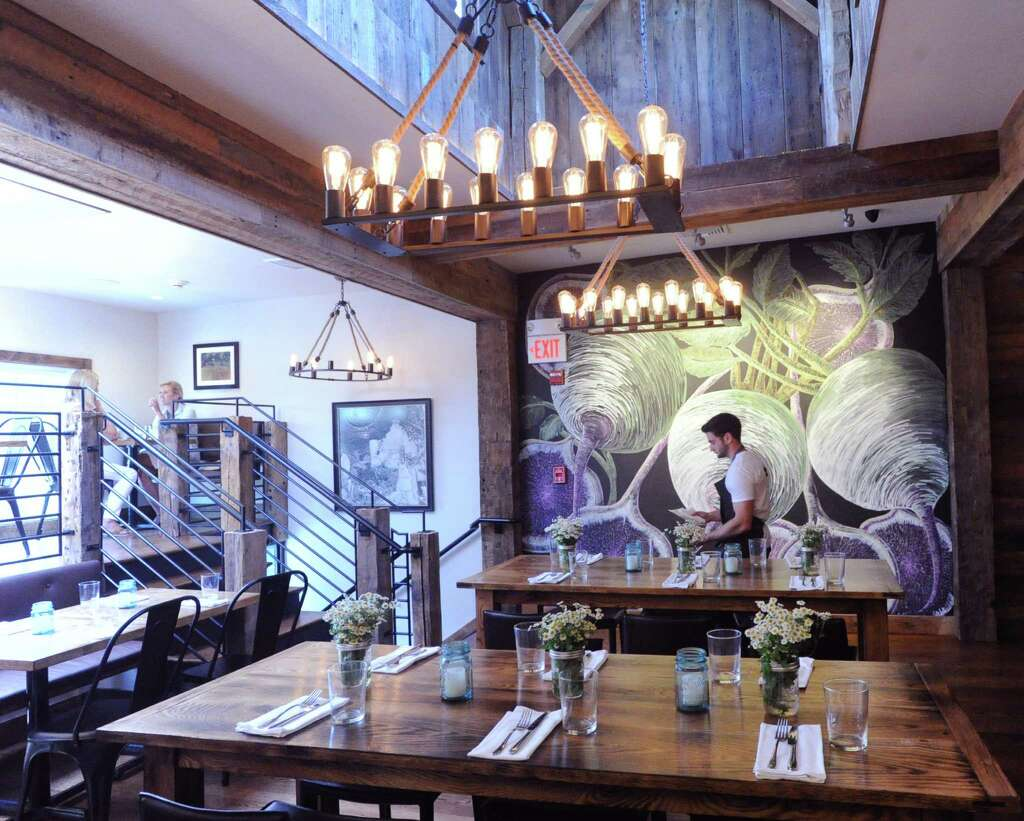 greenwich spot named best farm-to-table restaurant in conn