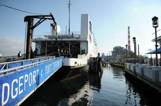 Bridgeport Port Jefferson Ferry Travel Time