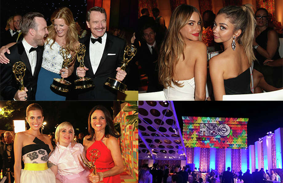 emmy parties what are the top invites guest lists of 2015