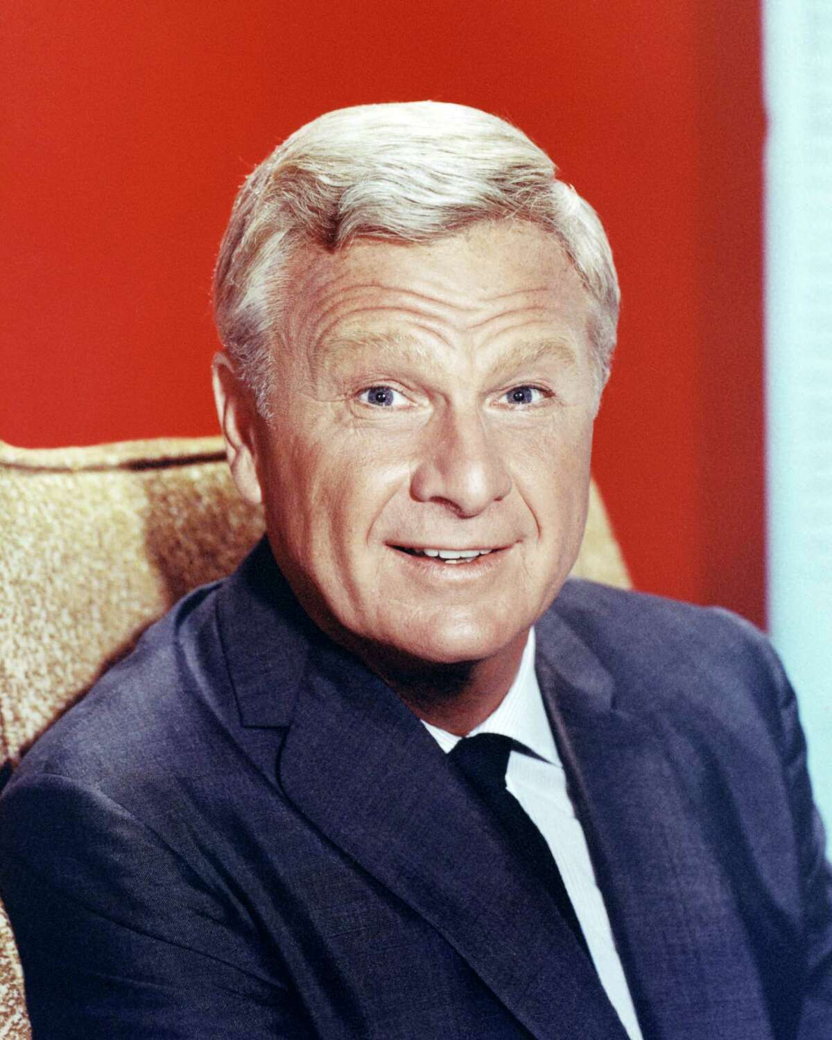 In the 1960s, a deeply transitional time for both cinema and television, studios clung to the old star system by presenting their talent as flawlessly as possible in posed publicity photos. See how many of these actors you recognize from five decades ago, starting with Eddie Albert.