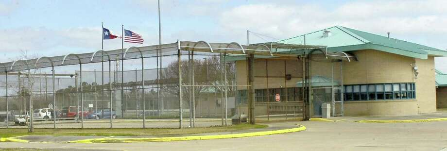 The former $23 million Al Price State Juvenile Correctional Facility is set to become the home of a private charter school. Photo: Enterprise