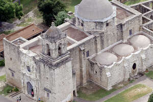 San Antonio develops plan for addressing mission growth - Photo