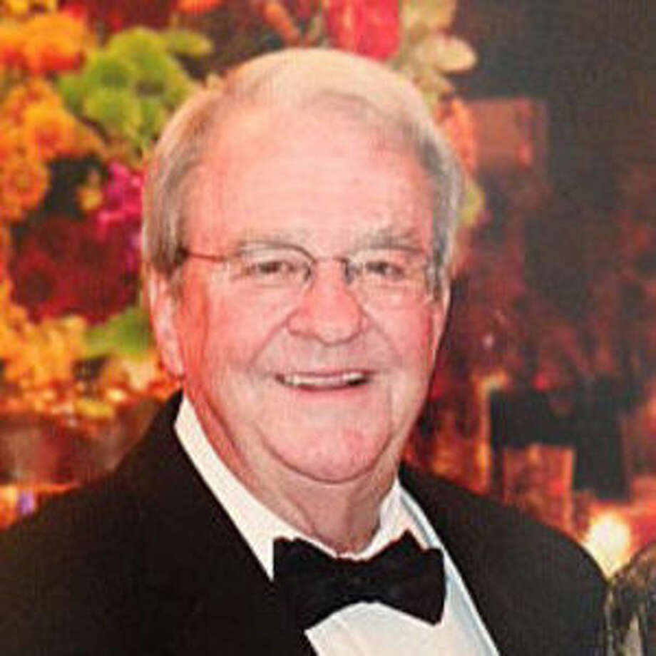 William Watson's goodness was evident in his actions through- out his life, a daughter said. Photo: Courtesy Photo