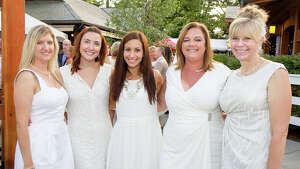 Were You Seen at The White Party Gala, a benefit for Saratoga Bridges, held at Fasig-Tipton in Saratoga Springs on Saturday, July 18, 2015? Proceeds from the event fund programs to assist persons with developmentally disabilities and their families. For more information, go to www.saratogabridges.org