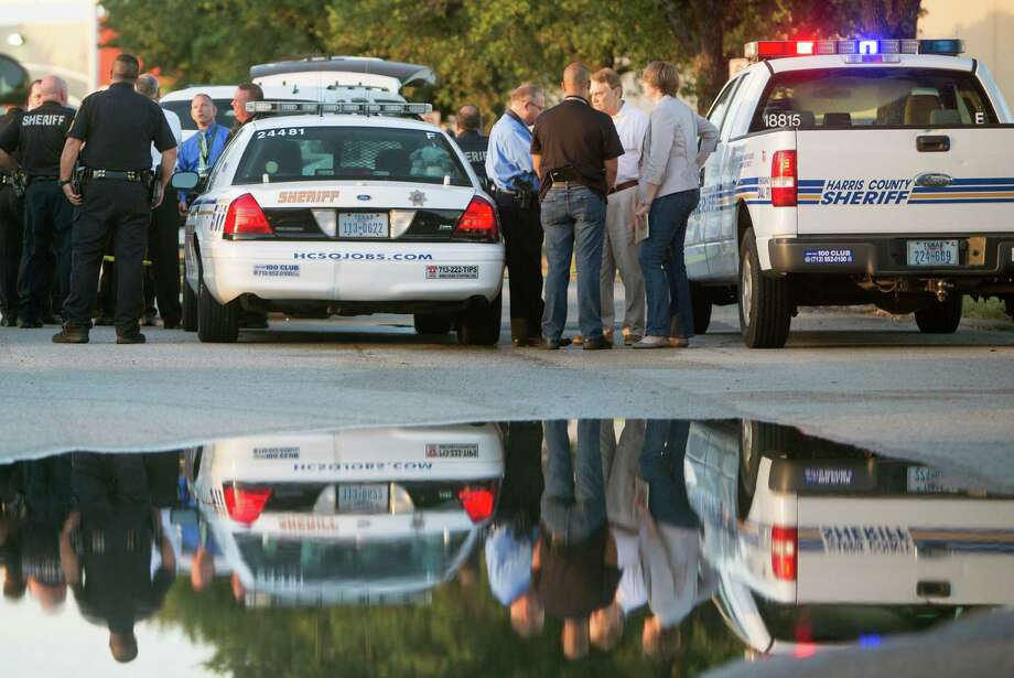 Houston Crime Trends for January-June 2015Houston Police have released the year-over-year crime trends in the following major crime categories for the first half of 2015. Photo: Cody Duty, Houston Chronicle / © 2015 Houston Chronicle