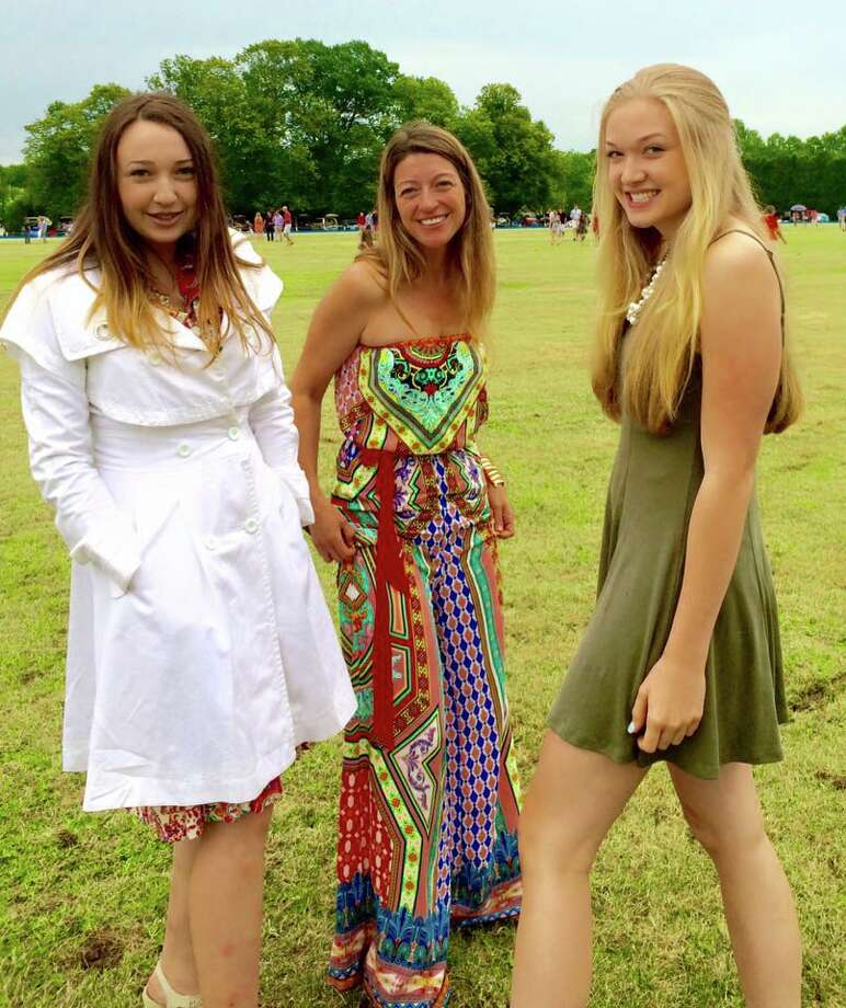 Were you Seen attending the Midsummer Celebration Tournament at the Saratoga Polo Association on Friday, July 17, 2015? Photo: William Federiconi