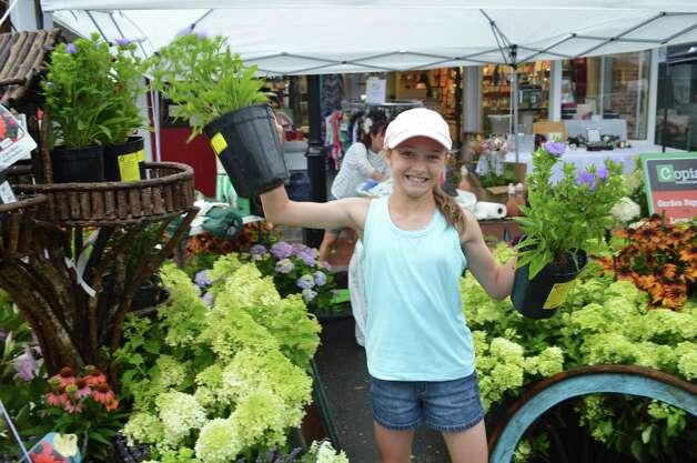 50th Annual Village Fair Sidewalk Sale Draws Thousands