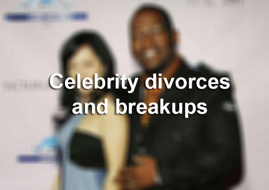 Check out a list of celebrity couples who recently called it quits.