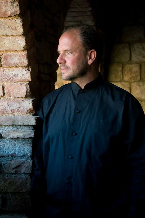 Barrett Wissman is the co-founder of Napa's Festival del Sole, which has brought world-class music, dance and performance to Napa for a decade.