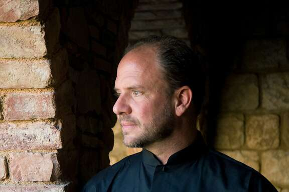 Barrett Wissman is the co-founder of Napa's Festival del Sole, July 17-26.