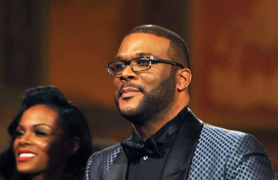 Tyler Perry - Wikipedia