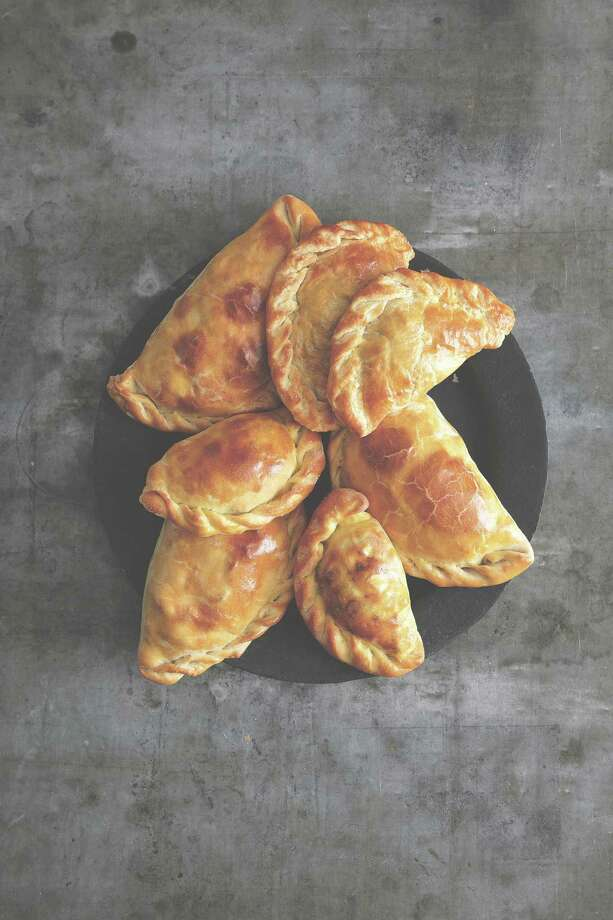 Whatever the filling, empanadas are a staple in South America. Photo: Romulo Yanes, Photographer / ©Romulo Yanes