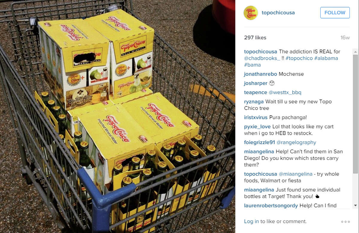 1. Because the addiction IS REAL! And if you hit the store on payday then you end up with a cart that looks like this.