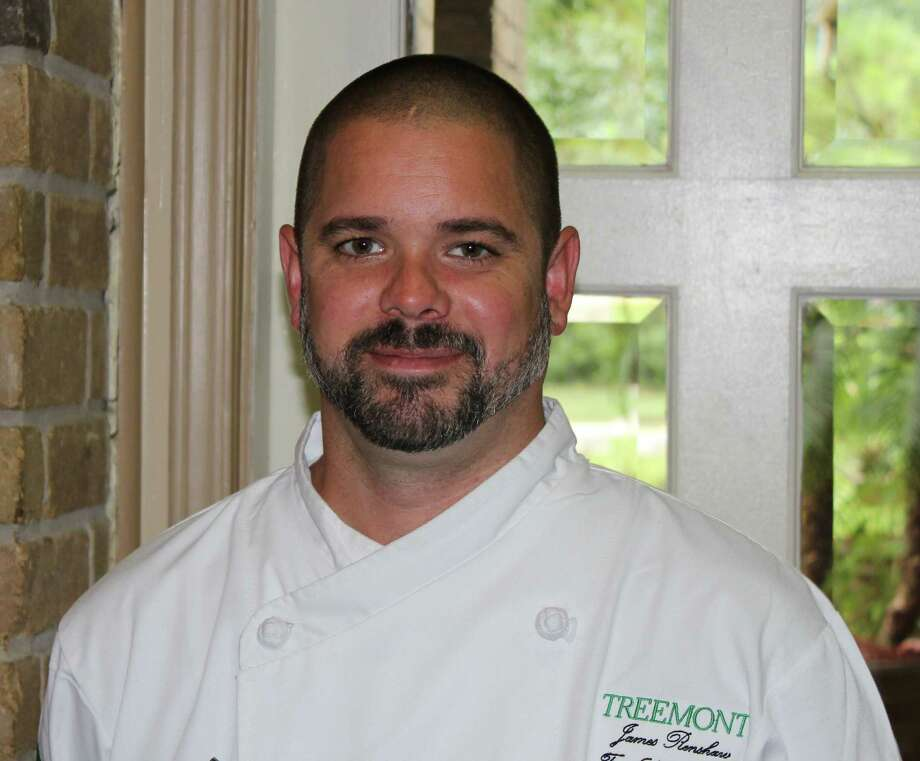 Treemont food service director James Renshaw, who has vast experience in health-care nutrition as well as fine dining, joined the Treemont team this past year.