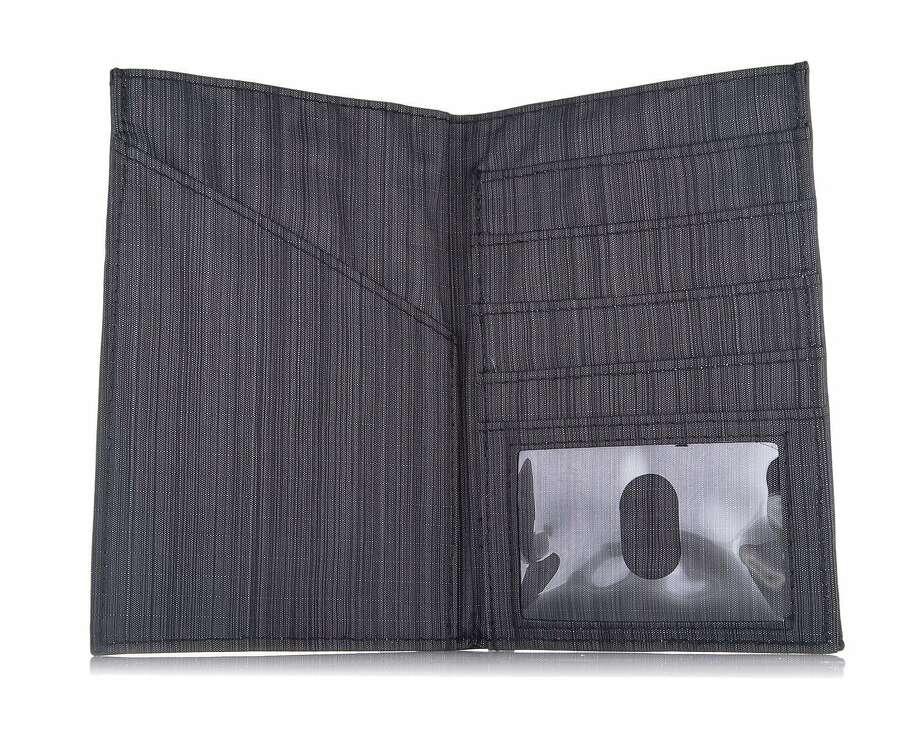 KeepSafe RFID Passport Wallet by Allett Photo: Amazon.com