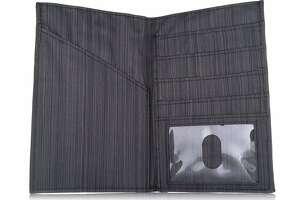 KeepSafe RFID Passport Wallet by Allett