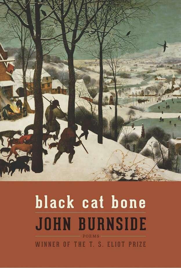 John Burnside Poems Black Cat Bone