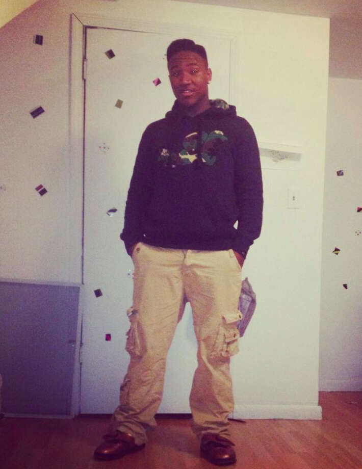 Marquis Dixon (photo provided by family) ORG XMIT: MER2015012317562742