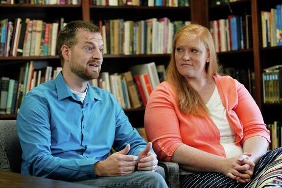 Dr. Kent Brantly and his wife, Amber, discuss their upcoming book about Brantly surviving the deadly Ebola virus. They wrote it partly to remind the world that the epidemic in West Africa is still continuing.