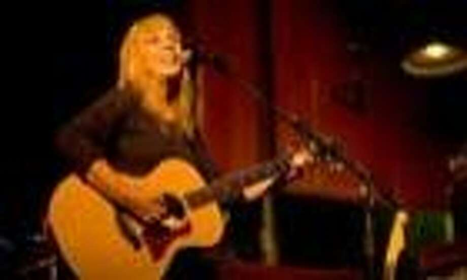 Rickie Lee Jones is back and revitalized with a new album. Photo: Courtesy Regency Ballroom