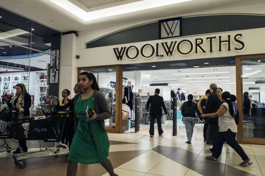 Woolworths, which traces its history to 1921, was once one of the most successful five-and-dime stores in America. It died in the 1990s but it's name lives on in Mexico and a few other countries. Photo: GIANLUIGI GUERCIA, AFP/Getty Images
