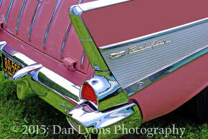 Car Show Photos: N.Y. Power Authority Blenheim Gilboa Car Show 2015 - Photo